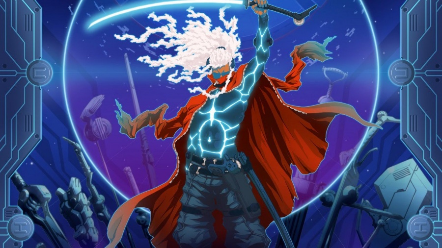 Furi's Freedom Update Is Now Live On The Nintendo Switch