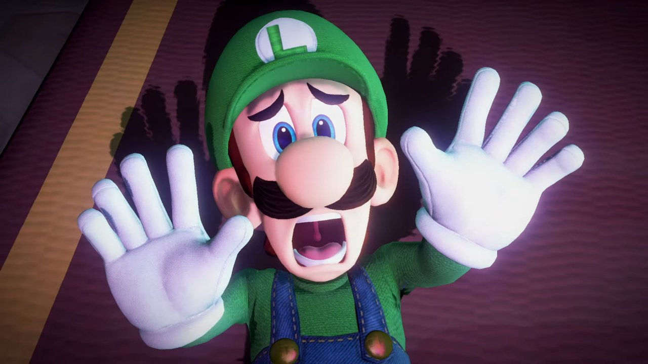 Nintendo Is Waiting For Next Level Games To Let It Know When Luigi's Mansion 3 Is Ready