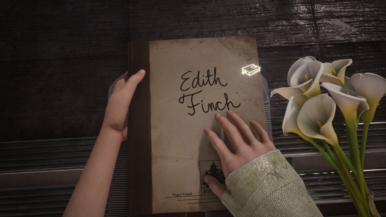 What Remains Of Edith Finch Revealed For Nintendo Switch