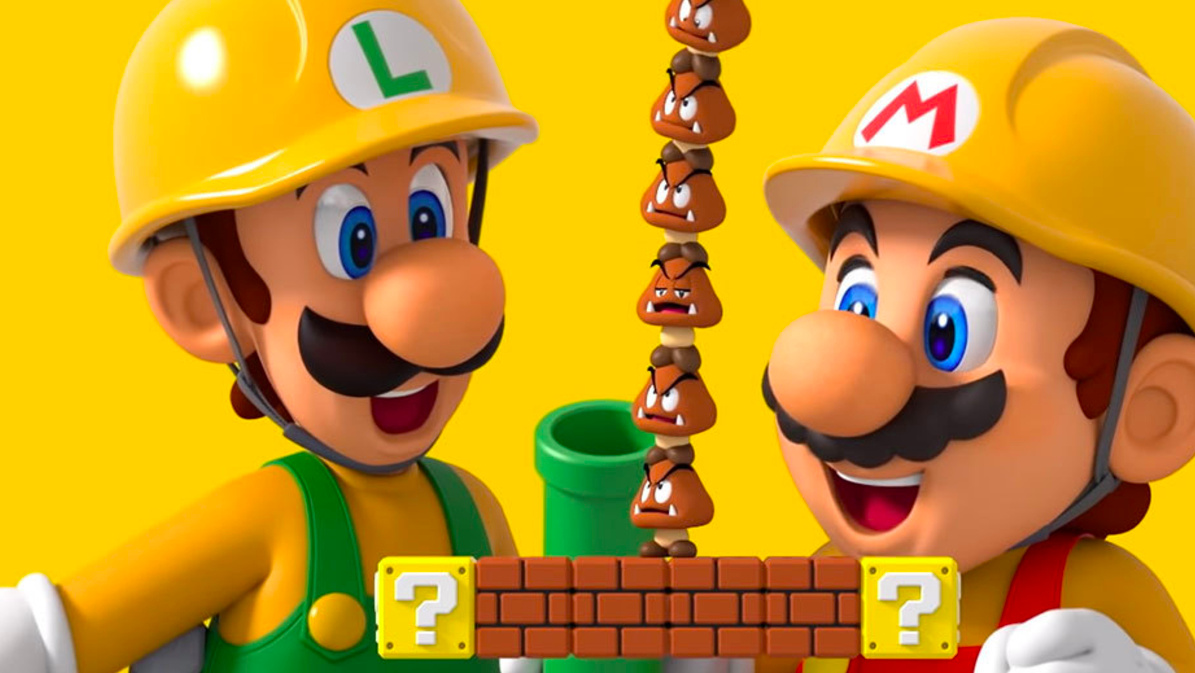 A 14-Year-Old Has Created Super Mario Maker 2 Inside PS4 Title LittleBigPlanet 3