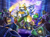 The Making Of Star Fox Adventures