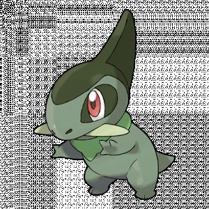 Pokemon: Axew (Galar Pokédex #324 / National Pokédex #610)