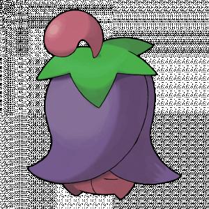 Pokemon: Cherrim (Galar Pokédex #129 / National Pokédex #421)