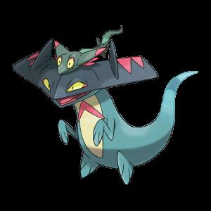 Pokemon: Drakloak (Galar Pokédex #396 / National Pokédex #886)