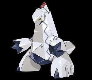 Pokemon: Duraludon (Galar Pokédex #371 / National Pokédex #884)