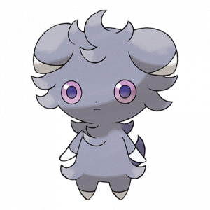 Pokemon: Espurr (Galar Pokédex #208 / National Pokédex #677)