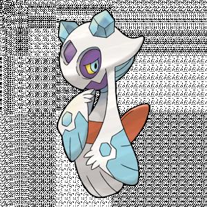 Pokemon: Froslass (Galar Pokédex #081 / National Pokédex #478)