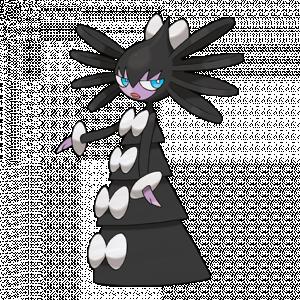 Pokemon: Gothitelle (Galar Pokédex #269 / National Pokédex #576)