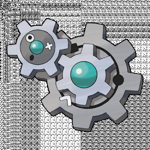 Pokemon: Klang (Galar Pokédex #114 / National Pokédex #600)