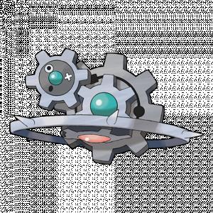 Pokemon: Klinklang (Galar Pokédex #115 / National Pokédex #601)