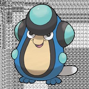 Pokemon: Palpitoad (Galar Pokédex #133 / National Pokédex #536)