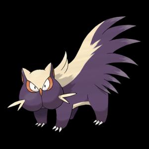 Pokemon: Stunky (Galar Pokédex #130 / National Pokédex #434)