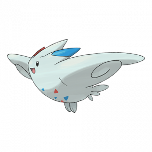 Pokemon: Togekiss (Galar Pokédex #259 / National Pokédex #468)