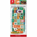 Hard Case Collection for Nintendo Switch (Animal Crossing)