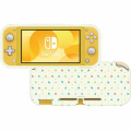 Animal Crossing TPU Semi-Hard Cover for Nintendo Switch Lite