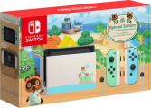 Nintendo - Switch - Animal Crossing: New Horizons Edition