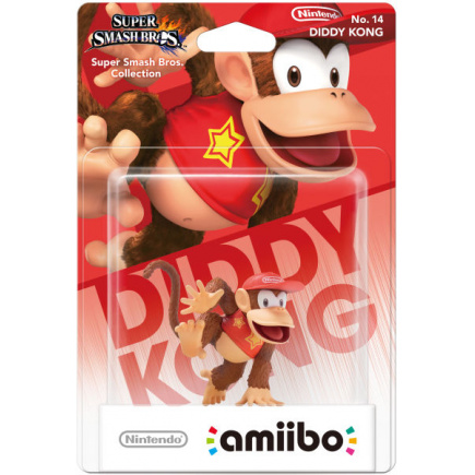 Diddy Kong No.14