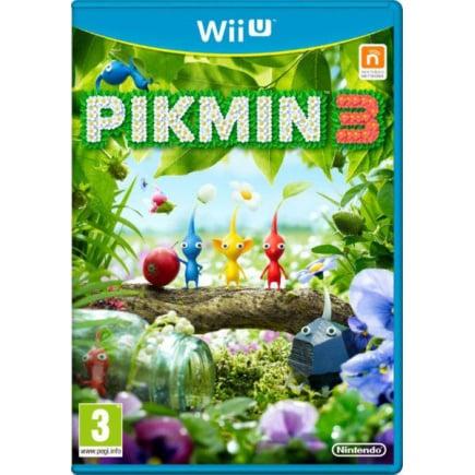 Pikmin 3 - Digital Download