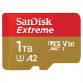 SanDisk 1TB Extreme Micro SD Card