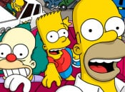 The Simpsons Road Rage (GCN)