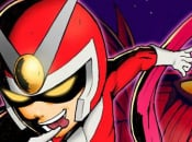 Viewtiful Joe: Double Trouble (DS)