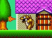 Dragon's Curse (Virtual Console / TurboGrafx-16)