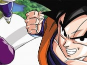 Dragon Ball Z: Goku Densetsu (DS)