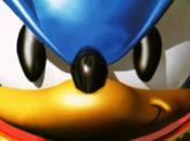 Sonic 3D Blast (Virtual Console / Sega Mega Drive)
