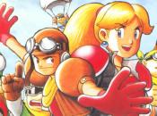 Top Hunter: Roddy & Cathy (Virtual Console / Neo Geo)