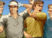 Neo Turf Masters (Virtual Console / Neo Geo)