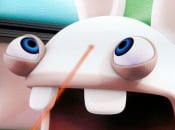 Rayman Raving Rabbids TV Party (Wii)