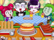Yummy Yummy Cooking Jam (WiiWare)