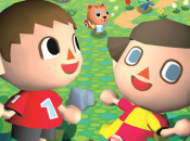 Animal Crossing: City Folk (Wii)