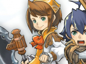 Final Fantasy Crystal Chronicles: Echoes of Time (Wii)