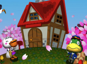 Animal Crossing Clock (DSiWare)