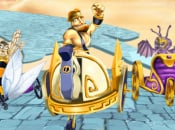 Heracles: Chariot Racing (WiiWare)