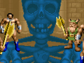 Golden Axe (Virtual Console / Virtual Console Arcade)