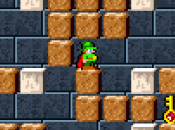Solomon's Key (Virtual Console / Virtual Console Arcade)