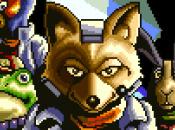 Star  Fox (Super Nintendo)