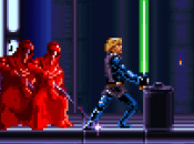 Super Return of the Jedi (Virtual Console / Super Nintendo)