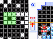 Wakugumi - Monochrome Puzzle (DSiWare)