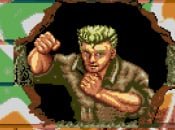 Fighting Street (Virtual Console / TurboGrafx-16)