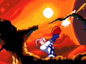 Earthworm Jim 2 (Virtual Console / Sega Mega Drive)