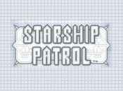 Starship Patrol (DSiWare)