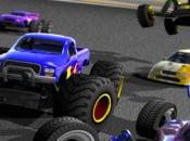 Stunt Cars (WiiWare)
