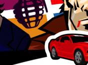 Car Jack Streets (DSiWare)