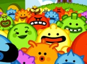 Globulos Party (DSiWare)