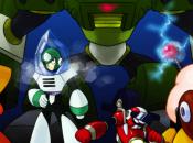 Mega Man 10 (WiiWare)