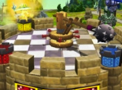 5 Arcade Gems (WiiWare)