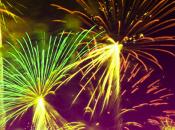 Disney Fireworks (DSiWare)